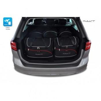 Kit de mala sob medida para Volkswagen Passat B8 touring (2014 - atualidade)
