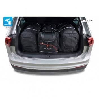 Kit de mala sob medida para Volkswagen Tiguan (2016 - atualidade)