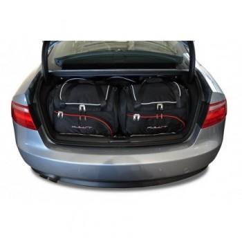 Kit de mala sob medida para Audi A5 8T3 Coupé (2007 - 2016)