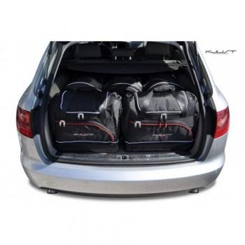 Kit de mala sob medida para Audi A6 C6 Avant (2004 - 2008)
