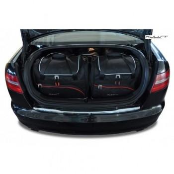 Kit de mala sob medida para Audi A6 C6 Restyling limousine (2008 - 2011)