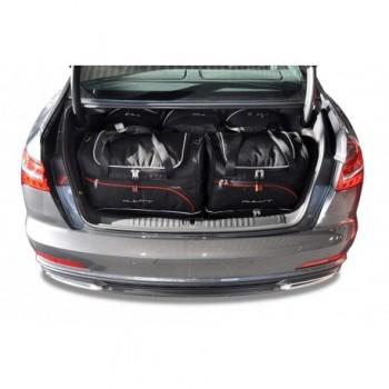 Kit de mala sob medida para Audi A6 C8 (2018-atualidade)