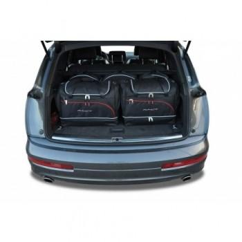 Kit de mala sob medida para Audi Q7 4L (2006 - 2015)