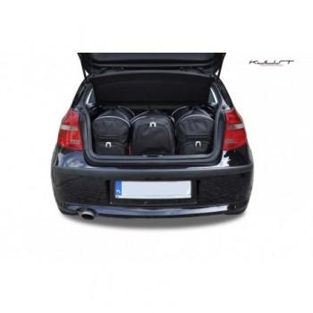 Kit de mala sob medida para BMW Série 1 E87 5 portas (2004 - 2011)