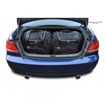 Kit de mala sob medida para BMW Série 3 E92 Coupé (2006 - 2013)