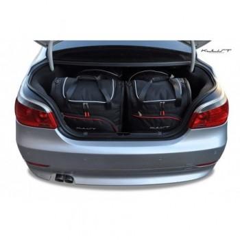Kit de mala sob medida para BMW Série 5 E60 berlina (2003 - 2010)