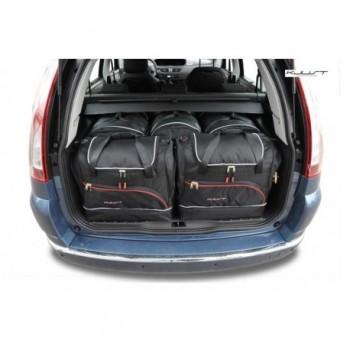 Kit de mala sob medida para Citroen C4 Grand Picasso (2006 - 2013)