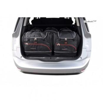 Kit de mala sob medida para Citroen C4 Grand Picasso (2013 - atualidade)