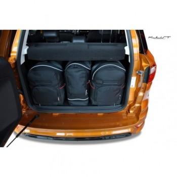 Kit maleteras a medida para Ford EcoSport (2017 - actualidad)