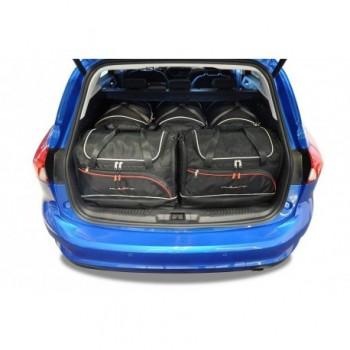 Kit de mala sob medida para Ford Focus MK4 touring (2018 - atualidade)