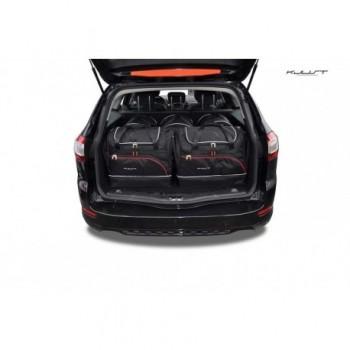 Kit maleteras a medida para Ford Mondeo MK4 Familiar (2007 - 2013)