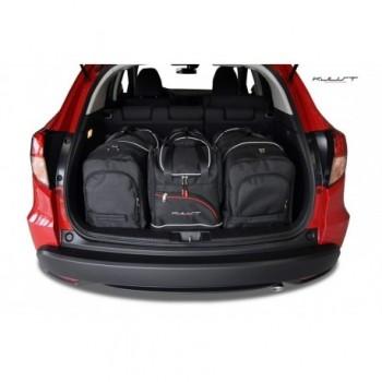 Kit de mala sob medida para Honda HR-V (2015 - atualidade)