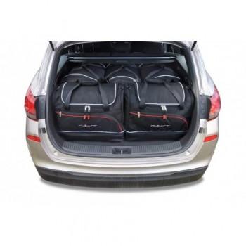 Kit de mala sob medida para Hyundai i30 touring (2017 - atualidade)
