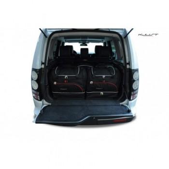 Kit de mala sob medida para Land Rover Discovery (2013 - 2017)