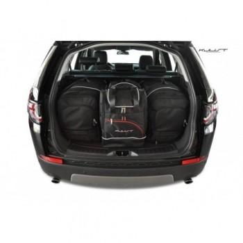Kit de mala sob medida para Land Rover Discovery Sport (2014 - 2018)