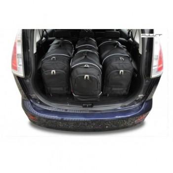 Kit de mala sob medida para Mazda 5