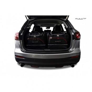 Kit de mala sob medida para Mazda CX-9