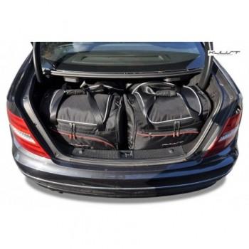 Kit de mala sob medida para Mercedes Classe C C204 (2008-2014)