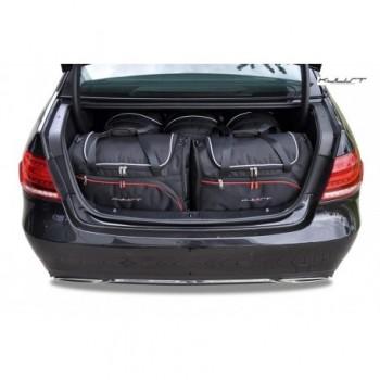 Kit de mala sob medida para Mercedes Classe-E W212 Restyling berlina (2013 - 2016)