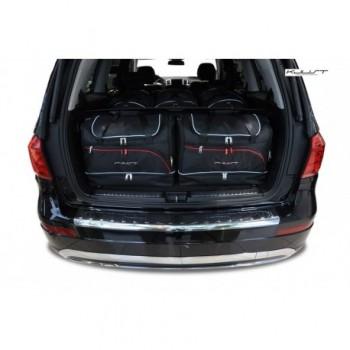 Kit de mala sob medida para Mercedes GL