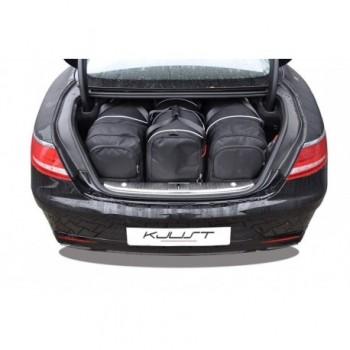 Kit de mala sob medida para Mercedes Classe-S C217 Coupé (2014 - atualidade)