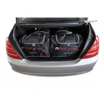 Kit de mala sob medida para Mercedes Classe-S W221 (2005 - 2013)