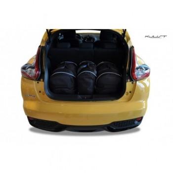 Kit de mala sob medida para Nissan Juke