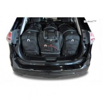 Kit de mala sob medida para Nissan X-Trail (2014 - 2017)