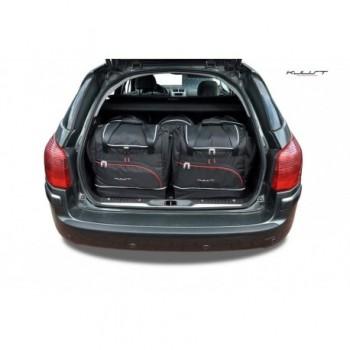 Kit de mala sob medida para Peugeot 407 touring (2004 - 2011)