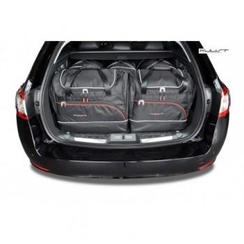 Kit de mala sob medida para Peugeot 508 touring (2010 - 2018)