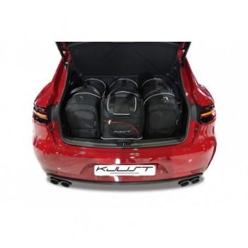 Kit de mala sob medida para Porsche Macan