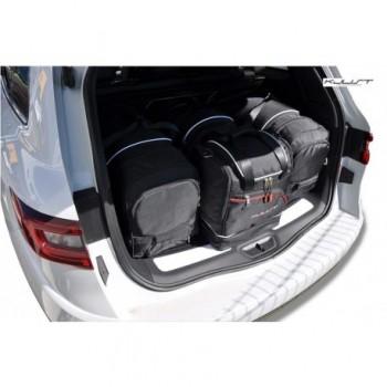 Kit de mala sob medida para Renault Koleos (2017 - atualidade)