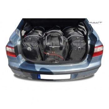 Kit de mala sob medida para Renault Laguna 5 portas (2001 - 2008)