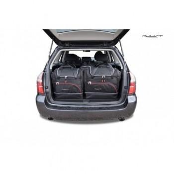 Kit de mala sob medida para Subaru Legacy touring (2003 - 2009)