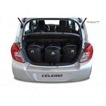 Kit de mala sob medida para Suzuki Celerio