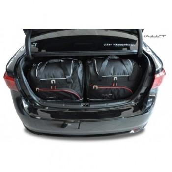 Kit de mala sob medida para Toyota Avensis limousine (2012 - atualidade)
