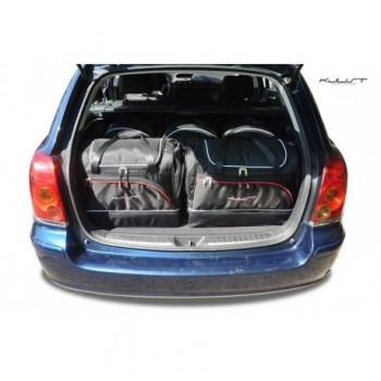 Kit de mala sob medida para Toyota Avensis Touring Sports (2006 - 2009)