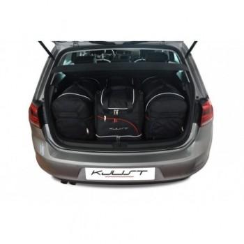 Kit de mala sob medida para Volkswagen Golf 7 (2012 - atualidade)