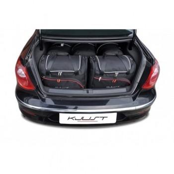 Kit de mala sob medida para Volkswagen Passat CC (2008-2012)