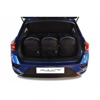 Kit de mala sob medida para Volkswagen T-Roc