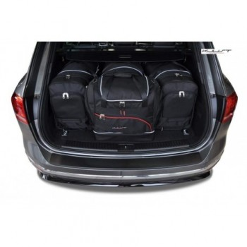 Kit de mala sob medida para Volkswagen Touareg (2010 - 2018)