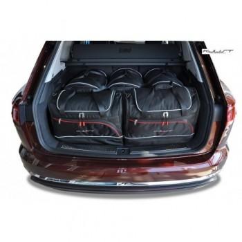 Kit de mala sob medida para Volkswagen Touareg (2018 - atualidade)