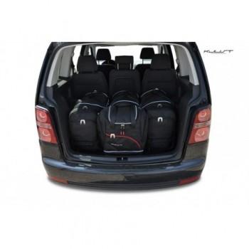 Kit de mala sob medida para Volkswagen Touran (2003 - 2006)