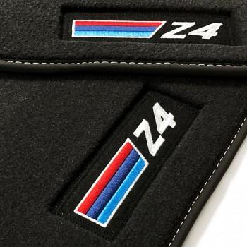 Tapetes veludo BMW Z4 G29 (2019 - atualidade)