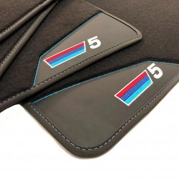 Tapetes para o automóvel BMW Série 5 F07 Gran Turismo (2009 - 2017)