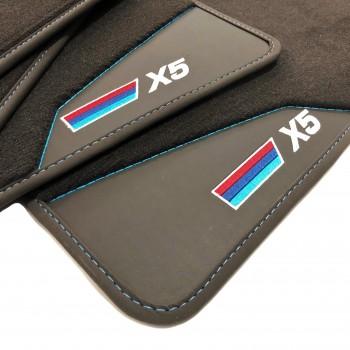 Tapetes para o automóvel BMW X5 E70 (2007 - 2013)