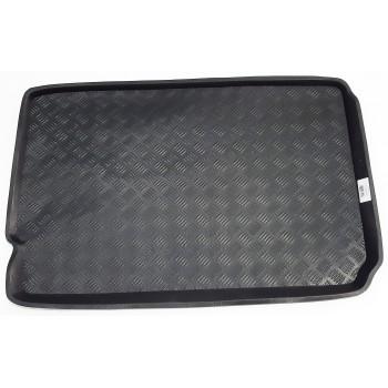 Proteção para o porta-malas do Fiat Fiorino