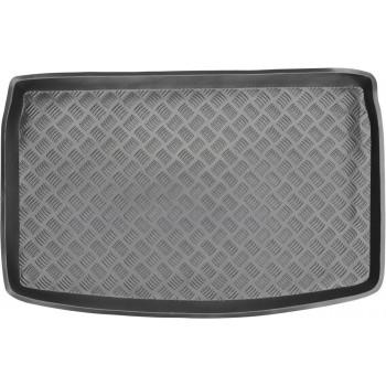 Proteção para o porta-malas do Volkswagen Polo AW (2018-atualidade)