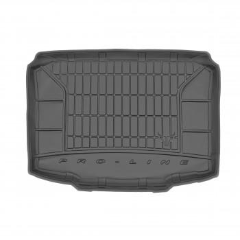 Tapete para o porta-malas do Seat Ibiza 6L (2002-2008)