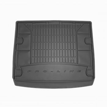 Tapete para o porta-malas do Volkswagen Touareg (2003-2010)